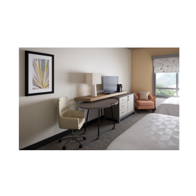 2020 holiday inn h4 hotel furniture