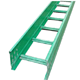 FRP GRP Channel Cable Tray Fiber Optic Cable Tray FRP cable trunking