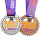 New Product Medal Custom Metal Sport Zamak Medal