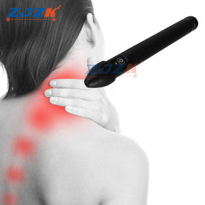 2019 Newest Electronic Acupuncture Pen Meridians Laser Pen Arthritis Sciatica Therapy Body Health Massage Pen
