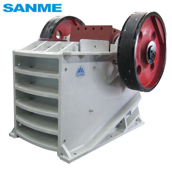 Beautiful and efficient fashionable less effort in maintenance concrete crushing equipment for sale