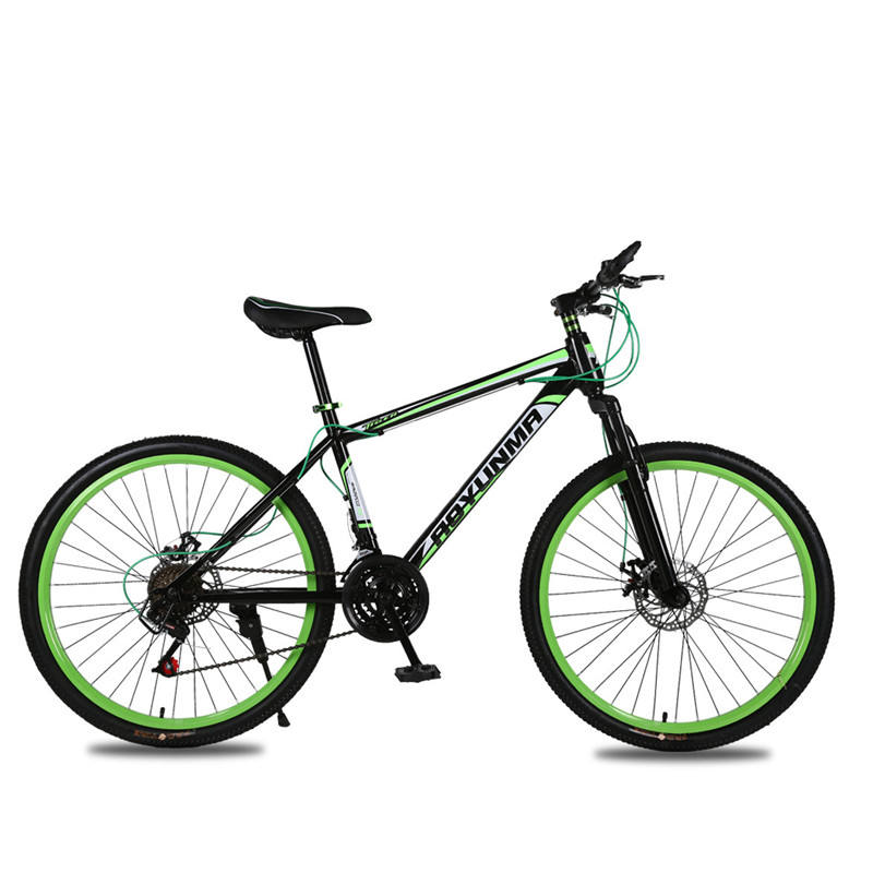 Manufacturer wholesale Tianjin factory price mountain bike /26inch downhill steel mountain bike/mtb bikes for men