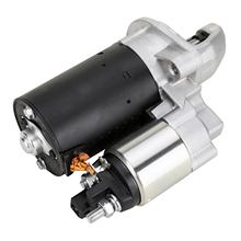 AOBO Auto Car Starter Motor  for BMW 130, 325, 330, 525 3.0L (N52) 2006-08 17922 2-41-7-579-155, 12-41-7-579-156