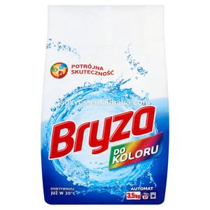 Universal Cuci Bubuk Private Label Sabun Cuci Detergent Powder 30Kg