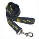 Nylon Pet Leash Pets Black Custom Designer Smart Accessories Nylon Polyester Rope Pet Leashes And Collars Supplies