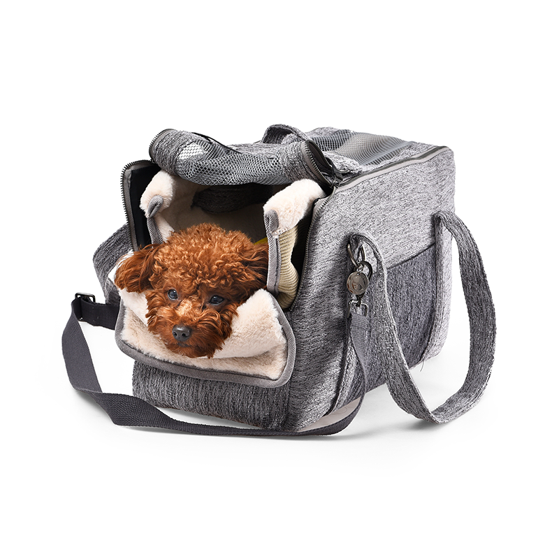 Manufacturer Durable Pet Outdoor Travel Bag 3 IN 1 Detachable Dog Cat Carrier Bag Pet All Season Carrier