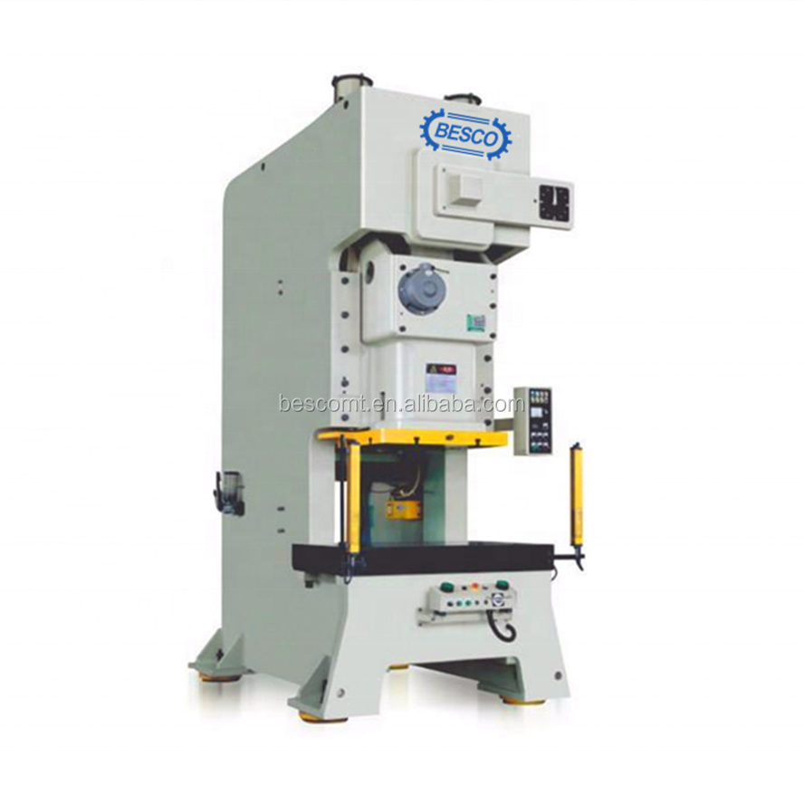 100T Nominal Pressure 100ton Metal Hydraulic Press Machine Supplier Manufacturing 100 Ton Capacity Power Press Price