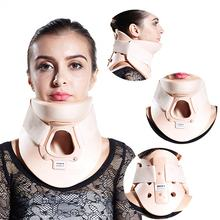 Orthopedic medical Cervical neck Collar Neck & Head brace Philadelphia cervical collar with CE certificate
