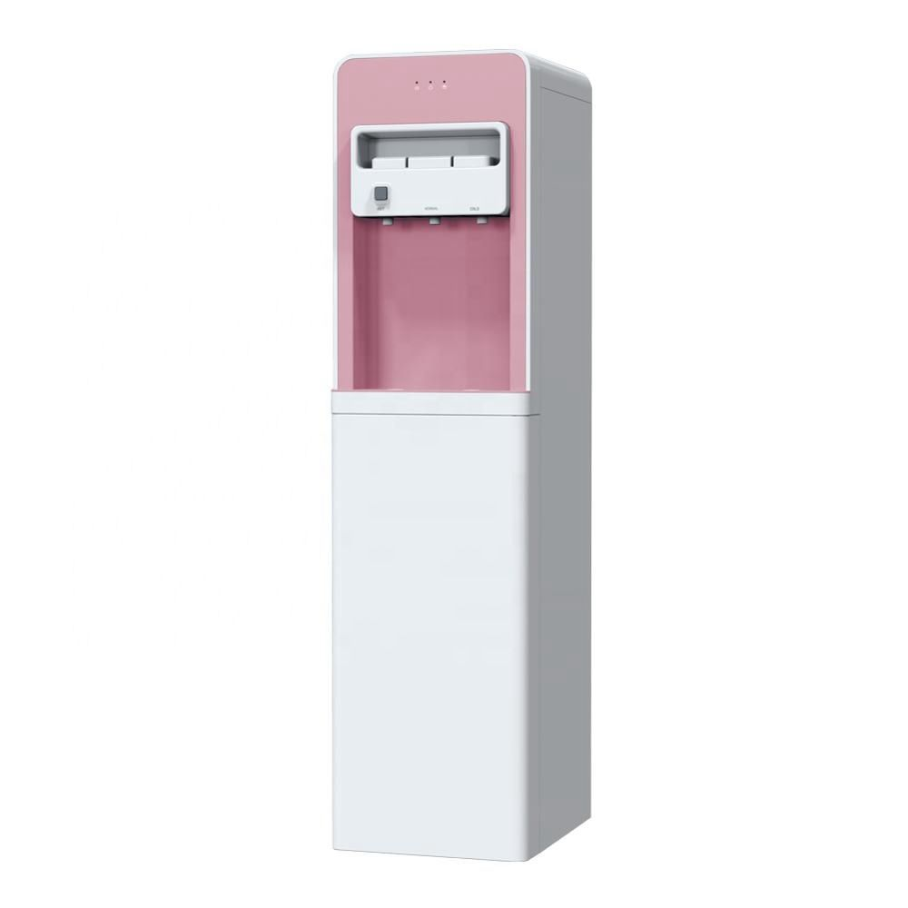 School low price simple freestanding water dispenser with ultrafiltration system