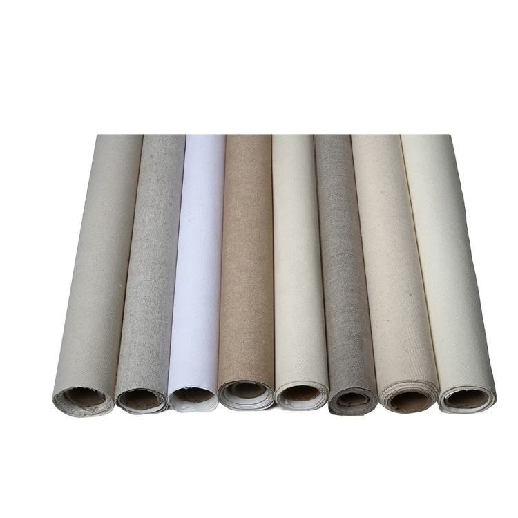 Artist Painting Primed Cotton Canvas Roll,custom Linen Painting Canvas