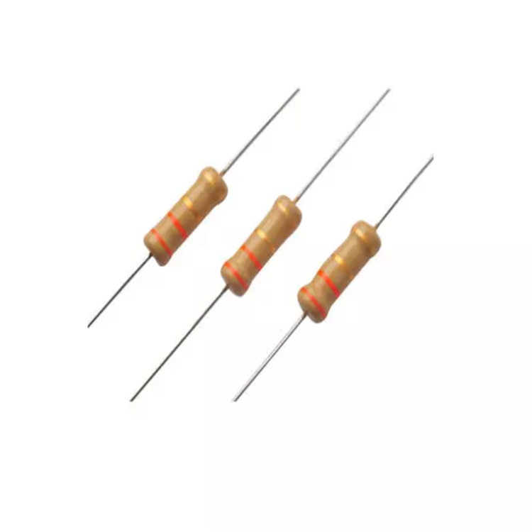 SMD 1206 820ohm 0.1/% 25ppm Thin Film Resistors