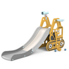 Worldstar factory cheap price kindergarten kids slide tank indoor baby slide price for sale