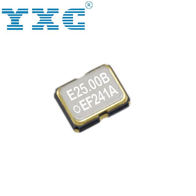 50 pieces Standard Clock Oscillators 27.000MHz 3.3Volt 50ppm 40C to 85C