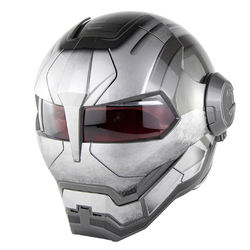 Top quality motorcycle safety helmet abs