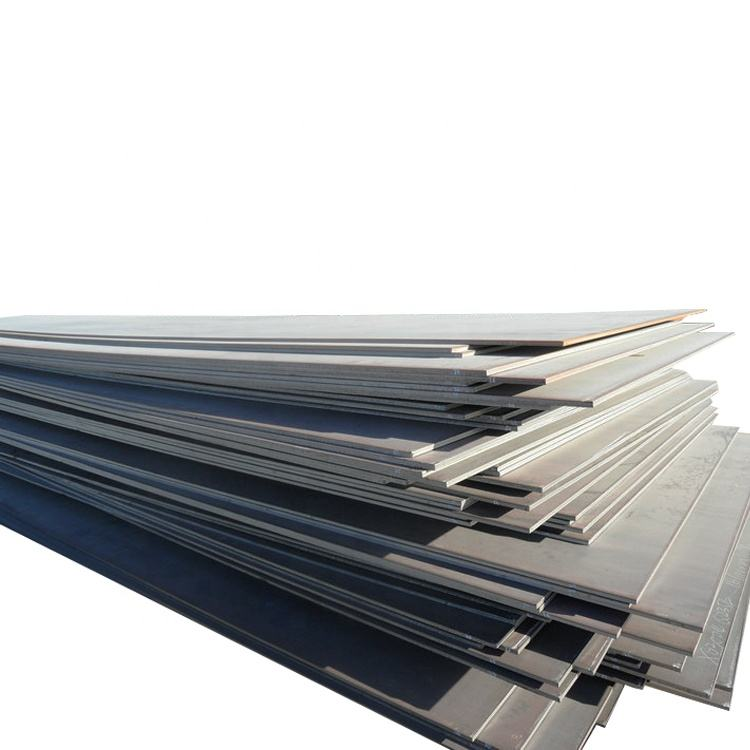 Q345 steel plate 200mm 250mm 300mm thickness steel plate
