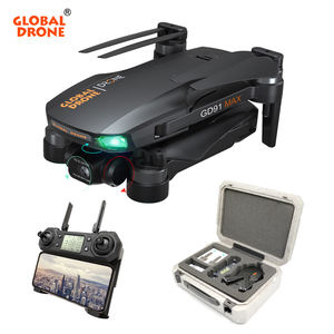 Global Drone GD91 Max drone gps 6K wide angle camera lens 5G wifi quadcopter dron toys