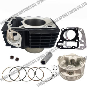 Honda NSR125 54mm Bore Top End Rebuild Kit Inc Piston Gaskets /& Small End