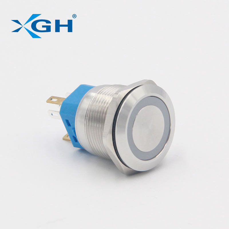 Made in China magnetic push button