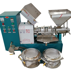 Commercial Use Oil Press Machine / sunflower Oil Extractor /