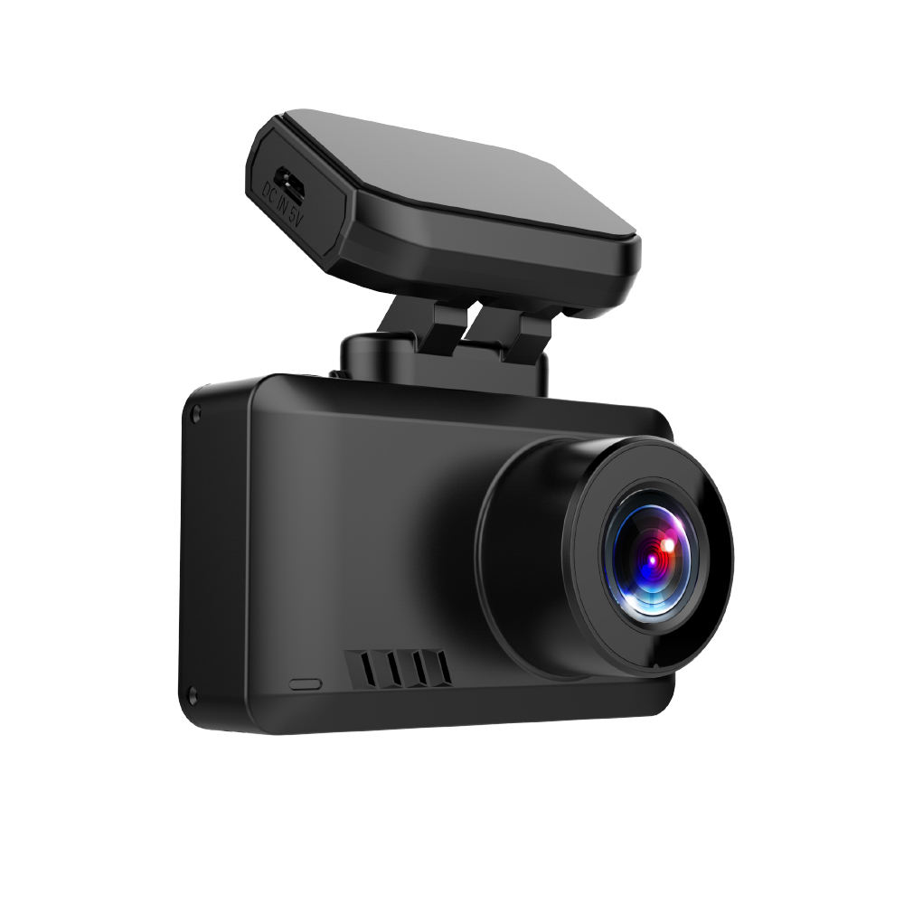 4K WIFI Dash Cam FHD 2160P Video Recorder Front And Rear Dual Lens Car Camera Recorder With GPS ,G-Sensor