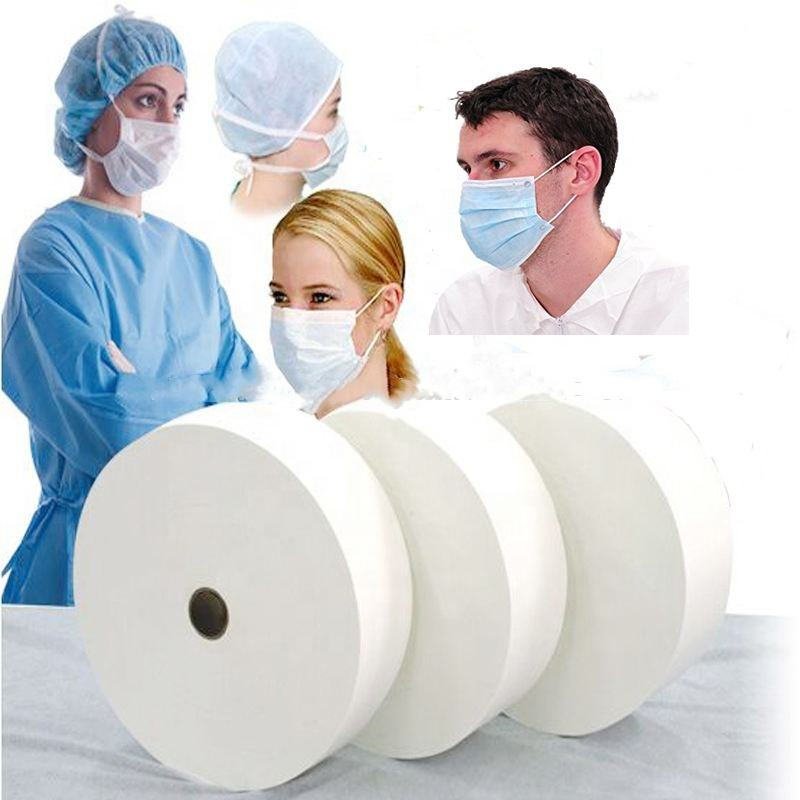 nonwoven fabric ,medical non woven fabric SS SMS material in Turkey Canada Korea USA Japan Mexico