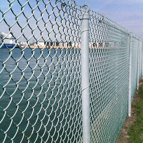 China Chain Link Fence Prices China Chain Link Fence Prices