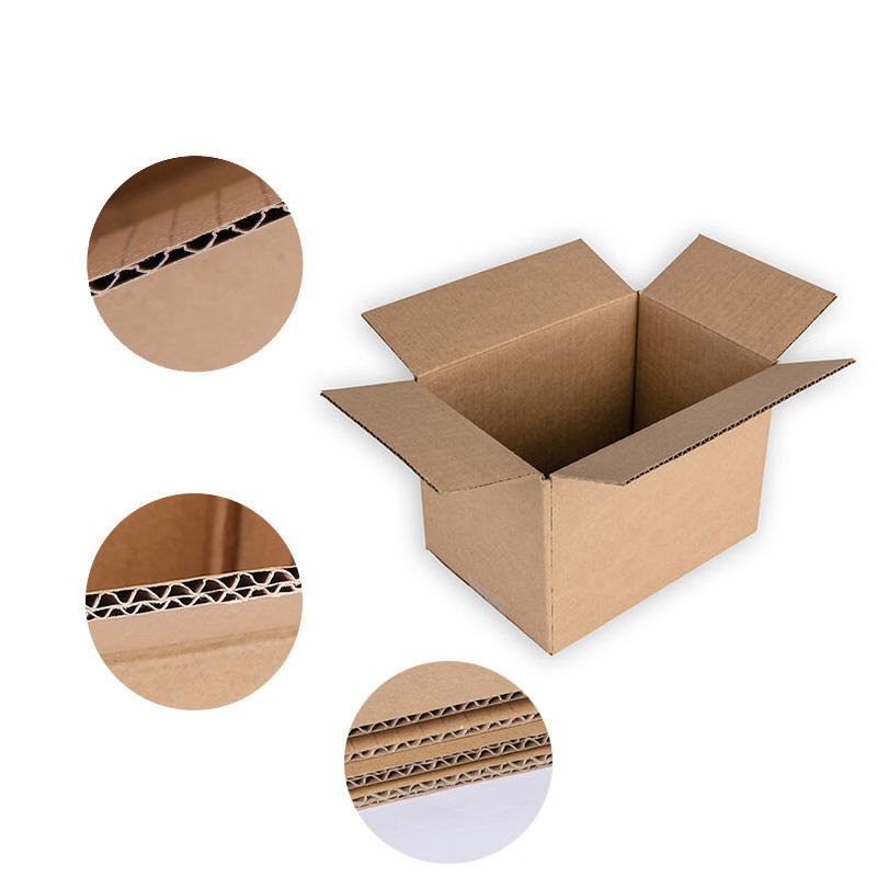 custom print shipping box mailers printing shipping boxes for moving company