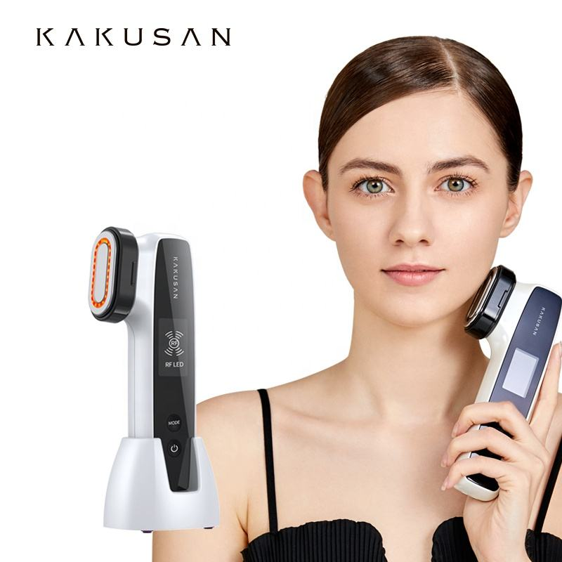 Wholesale kakusan 2020 promoting best rf skin tightening face lifting machine