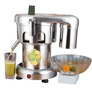 Industriële Fruit Sapcentrifuge/Fruit Juicer Machine/Groente En Fruit Extractor