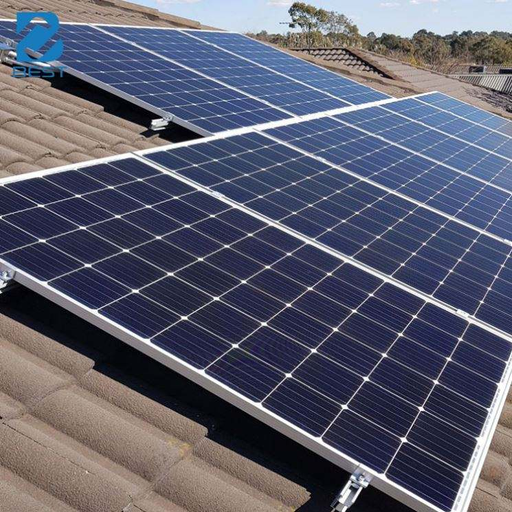 Hot Vender 50Kw Solar Off Grid Sistema