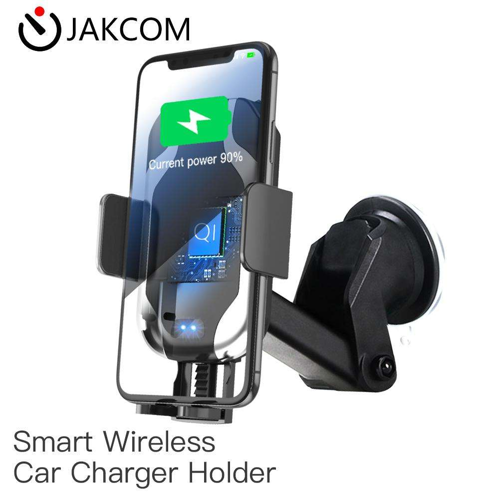 JAKCOM CH2 Smart Wireless Car Charger Holder New Product of Mobile Phone Holders like bandenpomp accu car auction type c docking