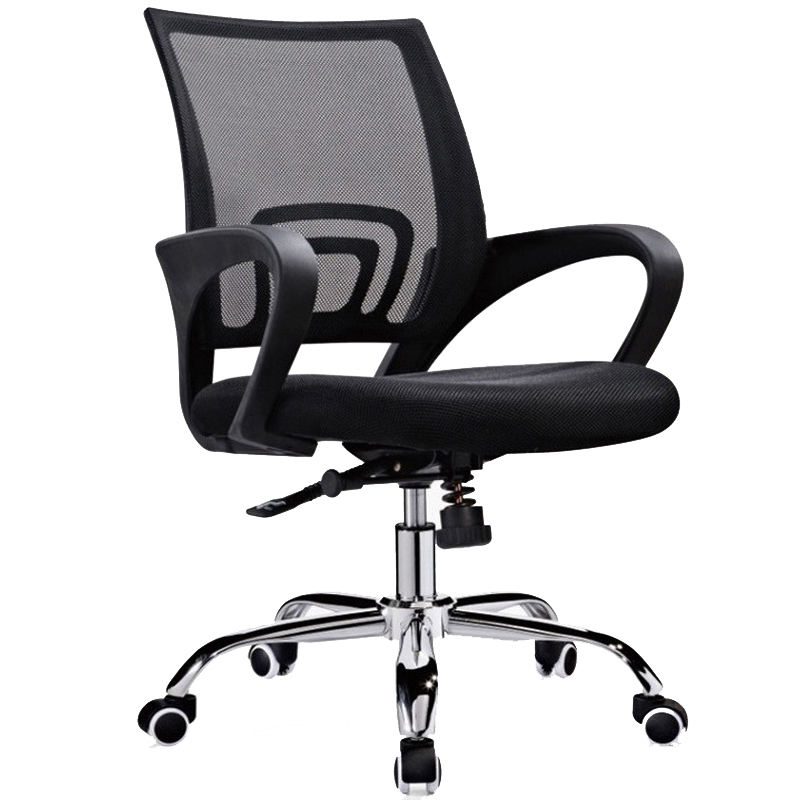 Lowest price low back office chair india pakistan