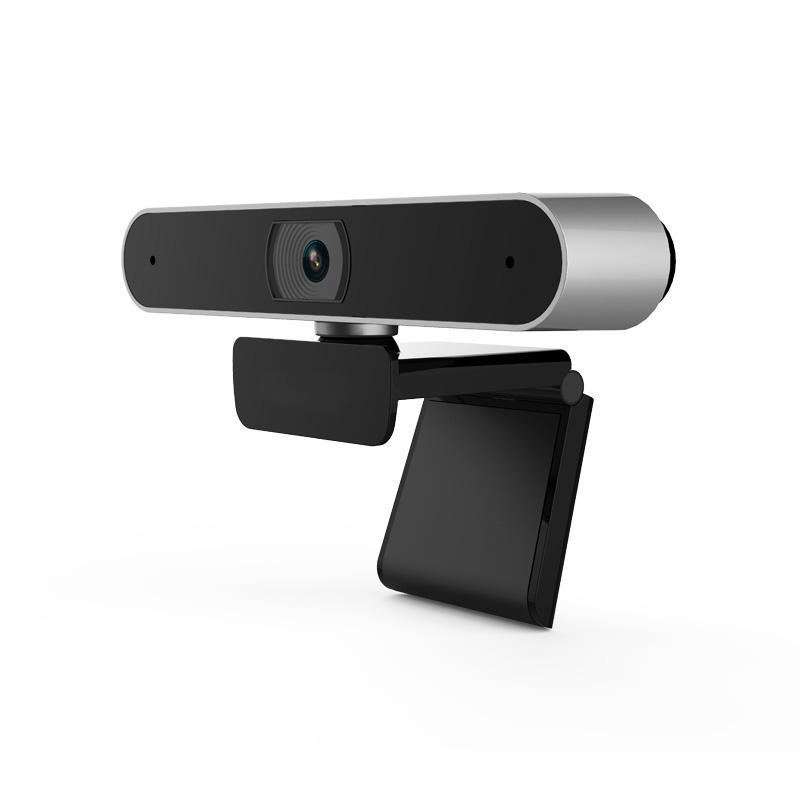 TEVO-T300 FULL HD 1080P auto focus USB webcam is designed for serious streamers.