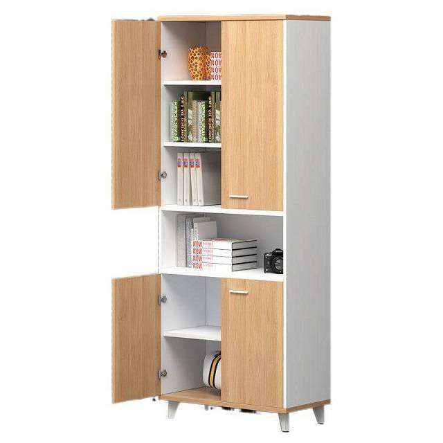 Frank Tech Office Furniture File Storage Cabinet Small Side Table Wooded File Cabinet