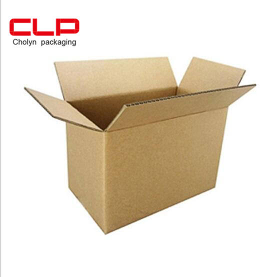 CLP customize cheap fruit/vegetable/snack Paper Packaging box carton factory price