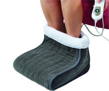 100W Elderly Electric foot warmers Australia foot heater