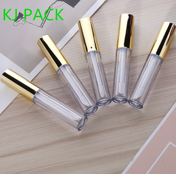 2019 luxury custom lip gloss packaging containers for lip gloss