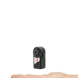 Factory Price Wholesale Wifi Tuya Mini Camera  Cheapest Door To Door Air Freight Anazon Fba Cost Wifi Mini Camera Espion Wifi