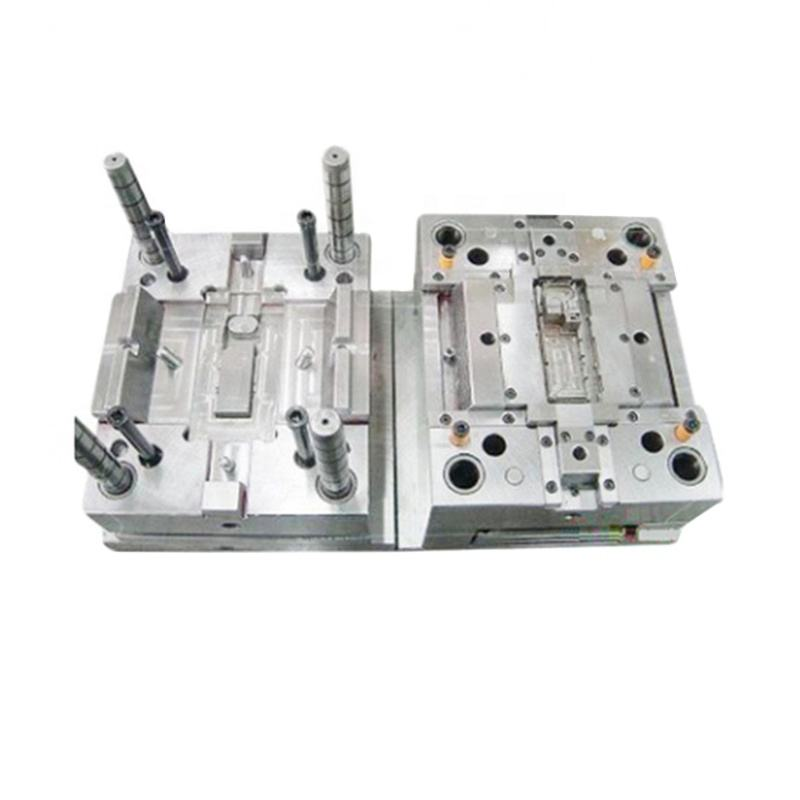 Plastic Injection Tooling Moulding Form Plastic Die Mold