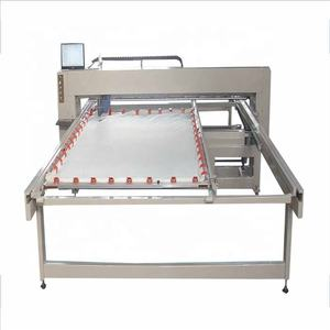 High quality Long arm quilting machine /quilting sewing machine price