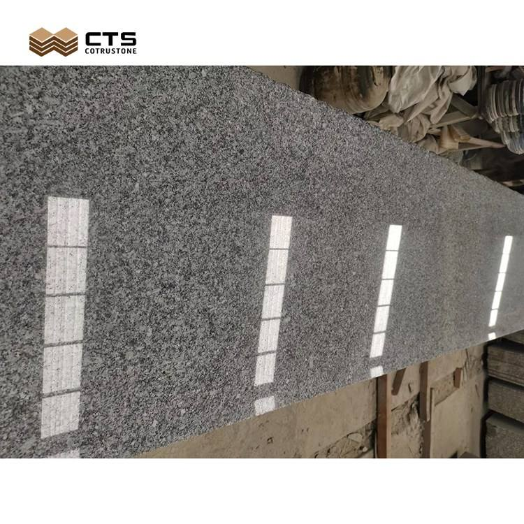 wholesale polished cheap grey granite new 623 stone , china grey granite 623 slab