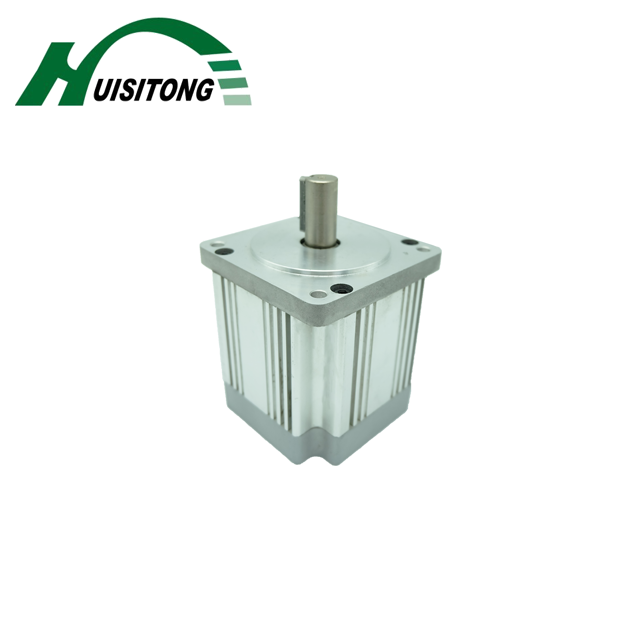 China 24v 8A 126W high speed dc motor brushless