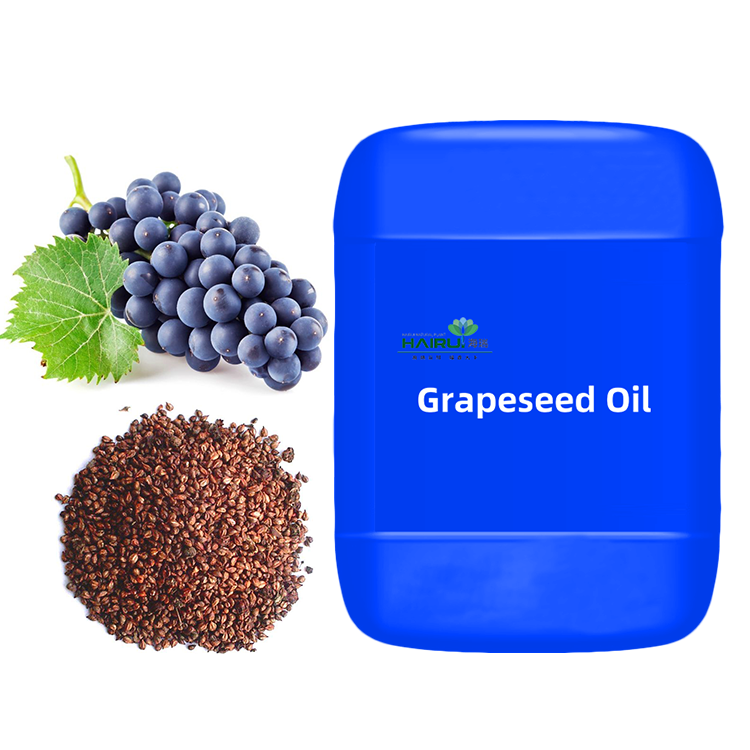 Hot Sale Grapeseed Essential Oil Cosmetic Use At Competitive Price
