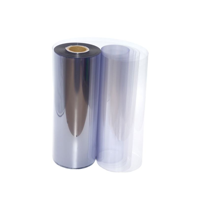 Famous factory supply thermal forming transparent window film