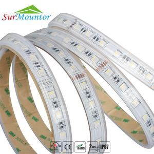 Waterproof Rgb Led Strip Light, High Quality Led Bar Light, Factory Direct Wholesale Led Light Bar