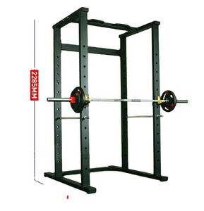Power Rack Hocken Käfig Bank Racks Stehen Fitness Power Rack