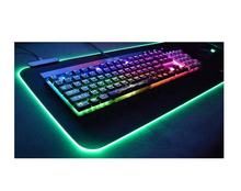 Custom OEM big large led the game mouse pad gaming mat mouse pads RGB game mouse pad