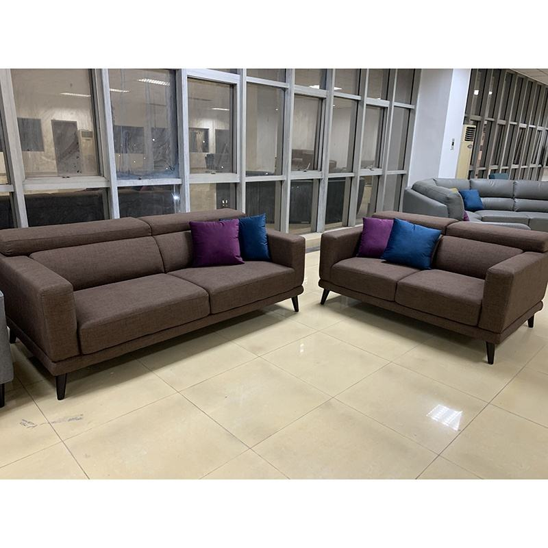 Modern Sofas NWSF012 High Quality Sofa Living Room Lounges And Sofas Furniture