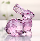 2019 wholesale custom light luxury crystal gifts The 12 chinese Zodiacs