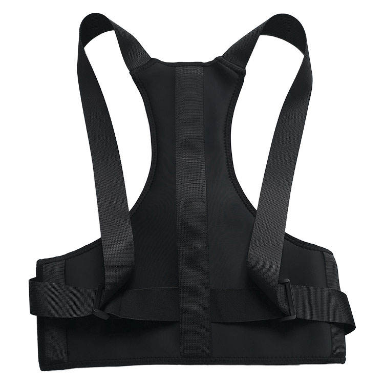 High Quality Waist Posture Corrector Heating Back Lumbar Support Belt